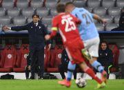 Tersingkir dari Liga Champions, Simone Ingin Lazio Tiru Mentalitas Bayern
