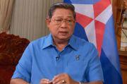 Curhat lewat Tulisan, SBY: Perbuatan Sejumlah Sahabat Sangat Melukaiku