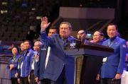 Bicara Kebenaran, SBY: Ya Allah, Kabulkanlah Permintaanku