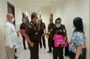 Kejagung Segel 18 Unit Kamar Apartemen Milik Benny Tjokro Terkait Korupsi Asabri