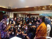 Jurnalis MNC Media Ikuti Uji Kompetensi Wartawan Dewan Pers