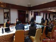 Laksanakan Uji Kompetensi Wartawan, Dewan Pers Gandeng Asosiasi dan Media