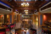 The Westin Resort Nusa Dua, Bali Sajikan Hidangan Spesial Velada x Chef James Tan