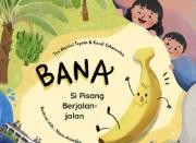 Ajarkan Anak Menghargai Makanan, Brand Asal Swedia Ini Luncurkan Buku Cerita Bana