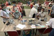 Lansia di Kabupaten Bekasi Mulai Divaksin, Dinkes Targetkan 120.000 Lansia