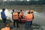Cari Ikan, Warga Cabangbungin Bekasi Tenggelam di Sungai Citarum