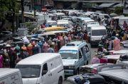 Atasi Kemacetan, Pemkot Jakpus Bakal Tata Kawasan Pasar Tasik