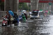Banjir dan Tanah Abang Kekeringan, Anies Baswedan Serukan Aksi Tanggap Iklim