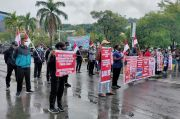 Aliansi Pemuda Merah Putih Papua Minta Penyimpangan Dana Otsus Diusut