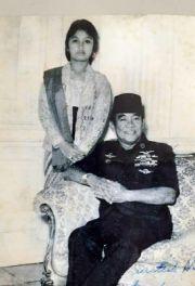 Putra Polwan Cantik Ajudan Terakhir Presiden Soekarno: Kami Bangga Ibu Pernah Beri Pengabdian Terbaik Kepada Negara
