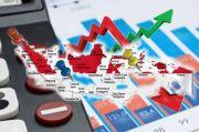 Survei OECD: Ekonomi RI Diprediksi Hanya Tumbuh 4,9% di 2021