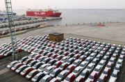 IPCC Sukses Bongkar Muat untuk Kapal Milik Hyundai