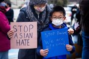 FBI di Bawah Tekanan Setelah Gagal Halau Kejahatan Rasial Terhadap Warga Asia