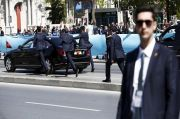Dihina dan Diancam, Bodyguard Erdogan Bunuh Diri