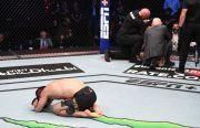 Khabib Nurmagomedov Curhat Jadi Petarung UFC: Seperti di Penjara!