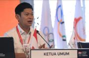 Insiden All England Ganggu Persiapan Indonesia ke Olimpiade