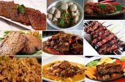Semua Makanan Pada Asalnya Halal, Makanan Haram Hanya 4?