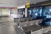 Bandara Husein Sastranegara Mulai April Terapkan Tes GeNose, Tarif Rp40 Ribu