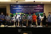 Ternyata Belum Separuh dari Total Angkatan Kerja Surabaya Terlindungi Jaminan Sosial