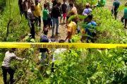 Tragis, Pesepeda Tewas Usai Jatuh dan Membentur Batu di Bawah Jembatan