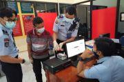 Rudenim Makassar Terima WN Thailand yang Tersesat di Ambon 13 Tahun