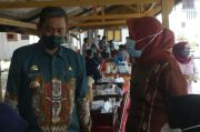 Vaksinasi Covid-19 Lingkup Pemkab Wajo Digenjot