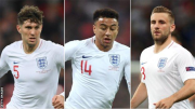 Lama Absen, Tiga Pemain Inggris Kembali Dipanggil Timnas