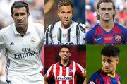 Ini 5 Blunder Barcelona dalam Transfer Pemain