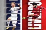 Real Madrid vs Liverpool Saling Mengalahkan, Apa Kata Legenda Jorge Valdano?