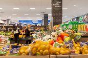 Supermarket Jerman Gunakan Pencahayaan Desinfeksi UV-C untuk Lindungi Konsumen