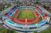 Kasus Korupsi Stadion Mandala Krida Yogyakarta, KPK Panggil Delapan Saksi