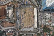 Nostalgia 3 Stadion Kebanggaan Rakyat Jakarta