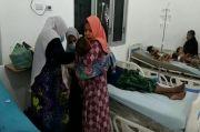 50 Warga Syahraja Aceh Timur Keracunan Bakso Bakar