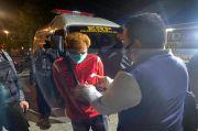 Diamankan Polisi saat Mabuk Miras, Dua Pemuda Mengaku Wartawan