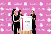 Zuzu Beauty Care Ajak Kaum Hawa Berdaya di Atas Kaki Sendiri