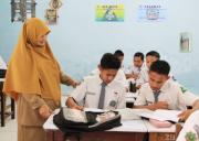 Lobi Kemenag Manjur, Dapat Tambahan Kuota PPPK untuk Guru Agama Sebanyak 27.303