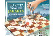 Proyek Ibu Kota Baru Jalan Terus, Ekonom: Tugas Pemerintah Jaga Ekonomi Berputar