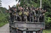 Tiga WNI Korban Sandera Abu Sayyaf Group Berhasil Diselamatkan