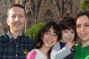 Dituduh sebagai Agen Mossad, Profesor Ini Hampir Mati di Penjara Iran