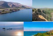 Kiamat Sudah Dekat: Pasang Surut Misteri Danau Tiberias