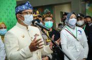 Danone Indonesia Turut Sukseskan Vaksinasi COVID-19 di Bandung