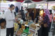 Bangkitkan Kecintaan Produk dalam Negeri, Forkas Gelar Pameran UMKM