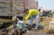 Jutaan Liter Air Tanah DAS Rejoso Terbuang Percuma, Sumur Bor Harus Tepat