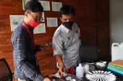 Intip Kiat 2 UMKM Manufaktur di Solo Raya yang Bisa Eksis di Tengah Pandemi