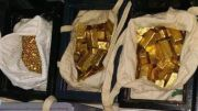 Punya Kandungan Mineral Berharga, Inilah Dua Teori Terbentuknya Emas