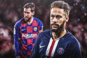 Neymar dan Messi Diyakini Bakal Reuni di Barcelona