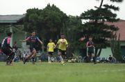Jelang Bentrok Madura United di Piala Menpora, PS Sleman Menangi Laga Uji Coba
