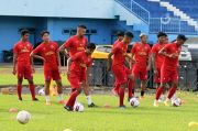 Bawa Skuad Minimalis di Piala Menpora, Arema Ingin Maksimalkan Potensi Pemain