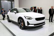 Bikin Merek Baru, Geely Berambisi Mengalahkan Tesla