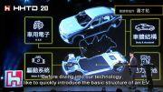 Perakit iPhone, Foxconn Ajak Mobnas Vietnam Bikin Mobil Listrik